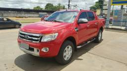 Ford Ranger LIMITED 3.2 4x4 2015 - 2015