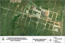 Lote Industrial De Taquaralto 2.371,85 Mts Esquina