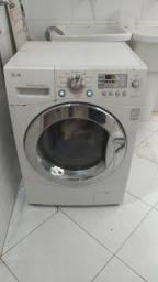 Lavadoura e secadoura 8.5 kg
