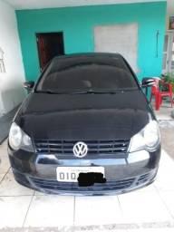 Vw - Volkswagen Polo Hatch - 2013