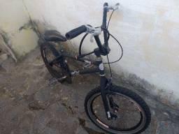 Bicicleta em bom estado