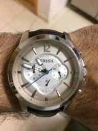 Relógio Fossil Masculino Seminovo