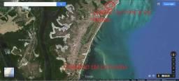 Terreno 12 x 30 em barra de catuama proximo ao mar