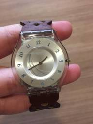 9fae677a727 Relógio Swatch skin