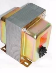 Auto Transformador 10.000va Liga Ar Condicionado Até 24000 Btus Lavadora Secadora Esteira