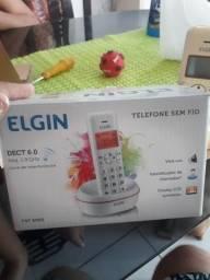 Telefone convencional sem fio