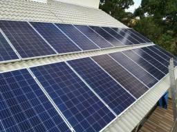 Energia solar para todos