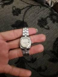 Relógios seiko automático feminino