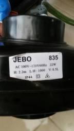 Canister jebo 835 1000 l/h