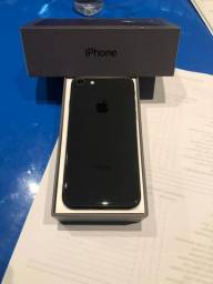 Iphone 8 - 64Gb Preto + Garantia + Nota Fiscal