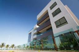 Apartamento com 3 quartos sendo 1 suíte à Beira-mar de Intermares