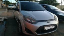 Fiesta Hatch 1.0 - 2014