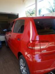 Vendo carro Novo fox - 2015