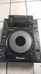 CDJ 900 para venda de peças