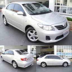 Toyota Corolla 2013 completo - 2013