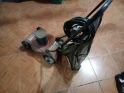 Maquina de cortar grama 110w
