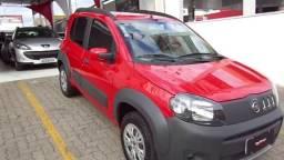 Fiat Uno Show - 2011