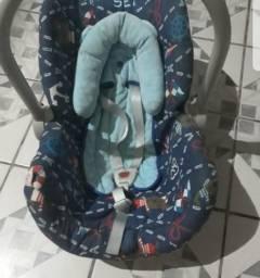 Bebê conforto R$100,00