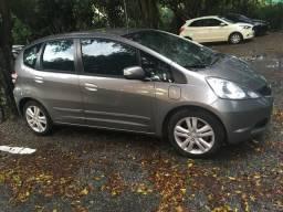 Honda FIT EX 2009/2010 Automático - 2010