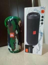 Caixa Bluetooth Charge 8+