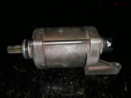 Motor de partida da Feizer 250