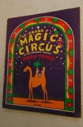 Livro - Le Grand Magic Circus Et Ses Animaux Tristes