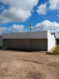 Vende-se casa perto da UFMA em Chapadinha
