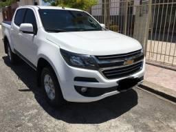 S10 LT Automática , Diesel 4x4 - 2017