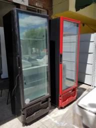 Freezer vertical expositores