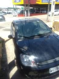 Ford Fiesta Hatch 1.6 - 2004 - 2004