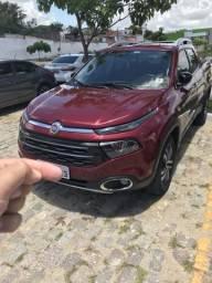 Fiat toro volcano 2017 - 2017