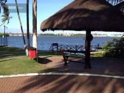 Terreno top no Laguna, frente com vista para a  lagoa