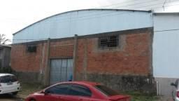 Galpão comercial à venda, Seis de Agosto, Rio Branco.