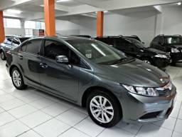 Honda Civic Lxs Automático - 2012