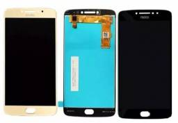 Display Tela LCD Touch Moto E4 Plus com Garantia