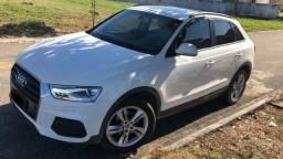 Carro Audi Q3 1.4 Ambiente - 2016