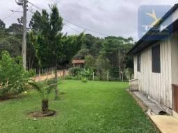 Chácara à venda, 6.957 m² por R$ 175.000 - Barco - Mandirituba/PR