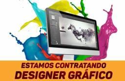 Designer Gráfico / Arte Finalista