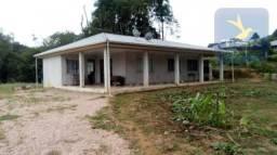 Chácara em Condomínio com 3900 m² por R$ 285.000 - Areia Branca - Mandirituba/PR