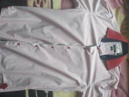 Camisa marca padrão tamanho m