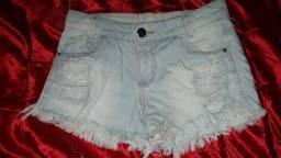 Vendo shorts