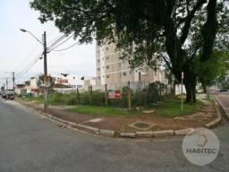 Terreno à venda em Capão raso, Curitiba cod:1139