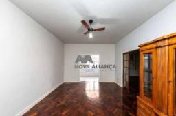Apartamento à venda com 4 dormitórios em Botafogo, Rio de janeiro cod:NBAP40322