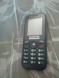 Negocio aparelho de celular Alcatel novo zerado