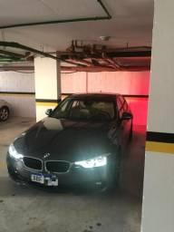 BMW 320i 2018/2018 com apenas 7500 KM - 2018