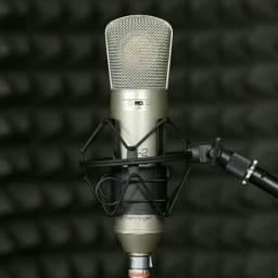 Microfone behringer b2