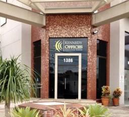 Sala comercial - kennedy office - cidade nova 1 - indaiatuba-sp