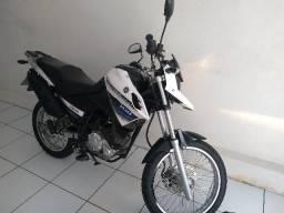 Yamaha XTZ - 2015 - Crosser ED 150 - (Semi-Nova) 7.000km - 2015