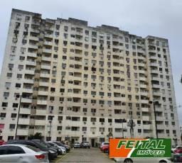 Título do anúncio: Apartamento padrão Av Doutor Manuel Teles
