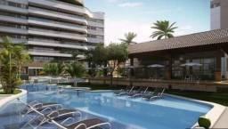 Oportunidade Sensacional! Cond. Jardim Do Mar 4 Suites 212 Na Reserva Do Paiva-B